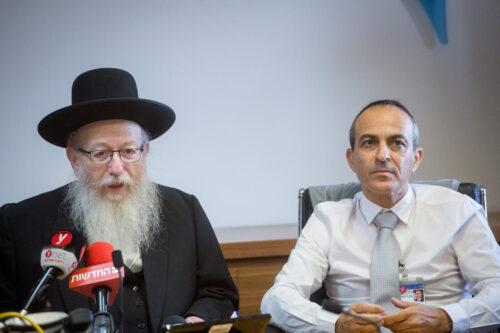Нетанияху не поддержал запрет полетов в Умань, Лицман требует уволить Гамзу