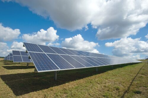 Израиль и Иордания будут сотрудничать в солнечной энергетике