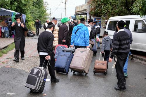 Граждане Израиля привезут в Украину коронавирус: профессор Гамзу предупредил президента Зеленского