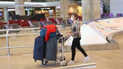 Оценка минздрава: полеты из Израиля вскоре прекратятся, в том числе в Грецию и Болгарию