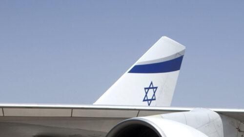 Небо Иордании открыто для израильских пассажиров