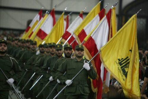 Макрон намерен помирить Израиль и «Хезболлу»