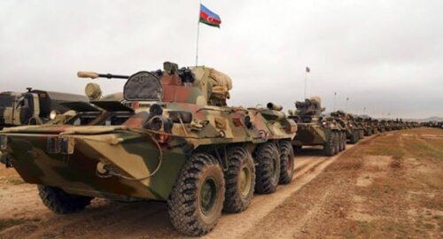Кедми назвал причины, почему Израиль поставляет оружие в Азербайджан