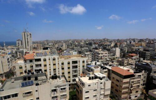 Между Израилем и Сектором Газы достроено подземное заграждение