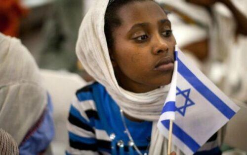 Израиль разблокирует иммиграцию эфиопских евреев
