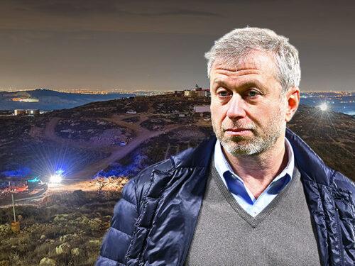 BBC: Роман Абрамович финансирует израильских поселенцев