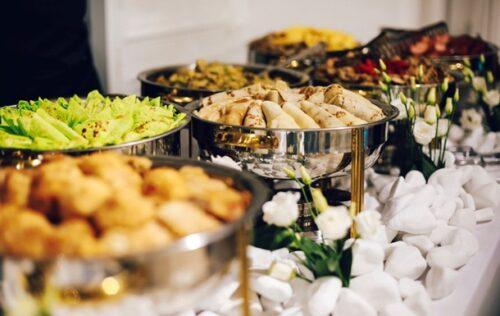 Отели в Абу-Даби могут быть сертифицированы для подачи кошерной еды