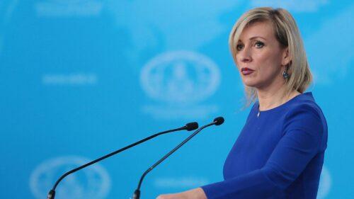 РФ обеспокоена планами Израиля расширить поселения на палестинских территориях