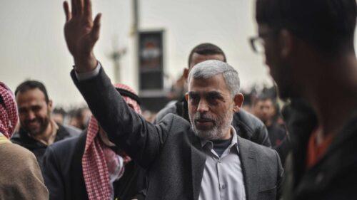 ХАМАС использует секретную базу в Турции для кибервойны