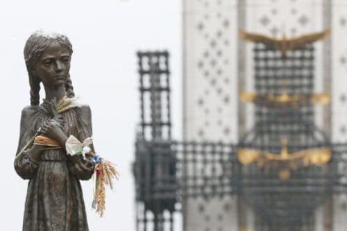 Голодомор в Украине 1932-1933 годов: когда живые завидовали мертвым