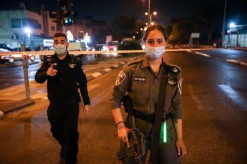 В Израиле могут ввести комендантский час в ночное время