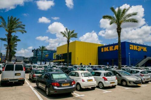 Скандал вокруг открытия IKEA: минздрав Израиля против, «каньоны» кричат о несправедливости