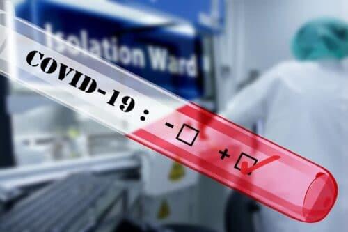 В мире снова установлен рекорд по случаям заражения COVID-19 за сутки