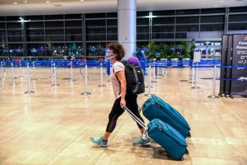 Минздрав представил план по возобновлению работы туризма