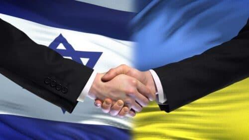 Что включает в себя зона свободной торговли Израиля с Украиной