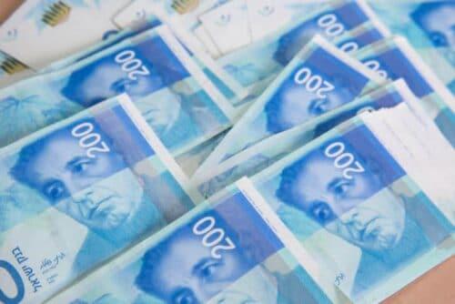 Кабинет министров Израиля разрешает перевод налогов в Палестинскую автономию