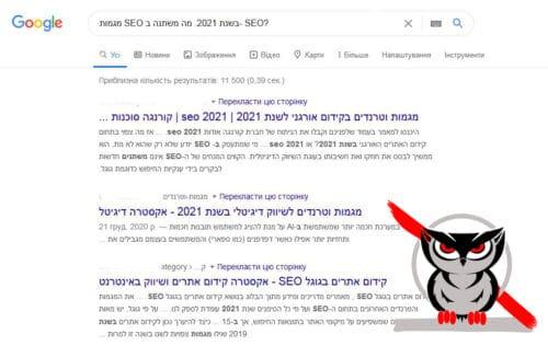 Как продвигать бизнес в интернете и сайты в Израиле в 2021 году?