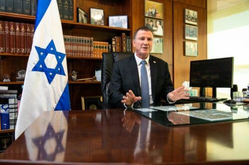 Эдельштейн предложит правительству полностью закрыть Израиль на две недели