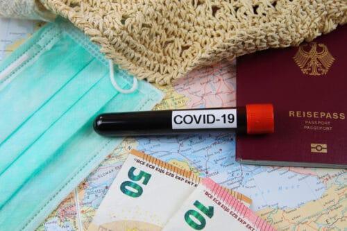 В марте выйдет международная аппликация «зеленого паспорта»