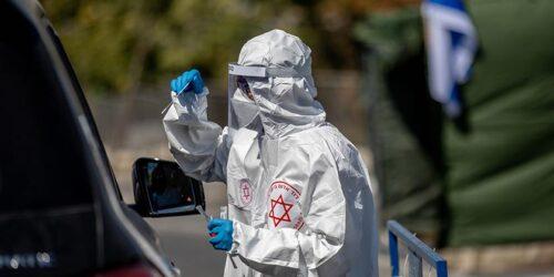 Южноафриканский штамм в Израиле — израильтянин сел на рейс из Дубая в Тель-Авив, хотя и знал, что болен коронавирусом