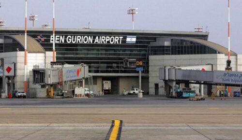 Правительство Израиля проголосовало за «герметичное» закрытие аэропорта Бен-Гурион