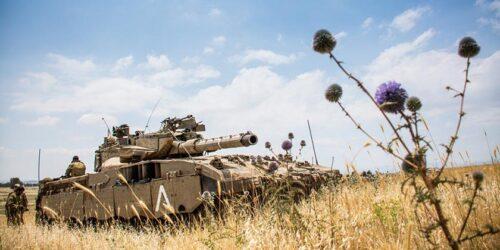«Новый мировой беспорядок» и национальная безопасность Израиля» — 14-я международная конференция