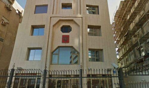 Главбух посольства России в Израиле получила 6 лет колонии за крупные хищения