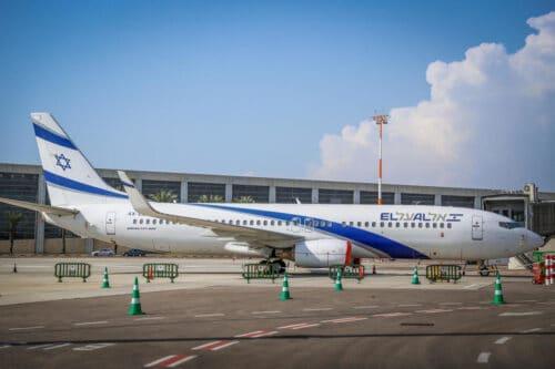 Минтранс США может закрыть аэропорты для израильских авиакомпаний