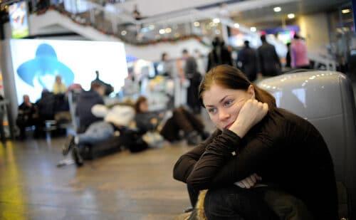 В Израиле продлен воздушный карантин до 6 марта