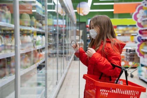 В Израиле владельцы супермаркетов возмущены