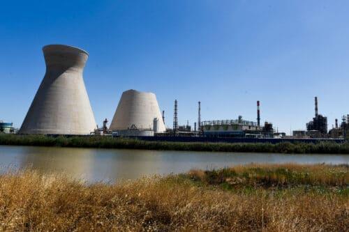 В Хайфе огромный парк вместо нефтеперерабатывающих заводов — за 350 млн шекелей