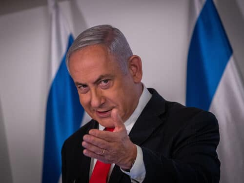 Нетаниягу представил план: «Возвращение к нормальной жизни в пять шагов» в Израиле