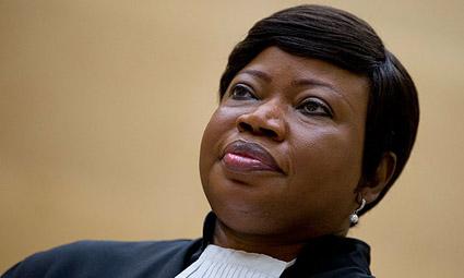 Главный прокурор Международного уголовного суда в Гааге объявила о начале расследования в отношении Израиля по подозрению в совершении военных преступлений