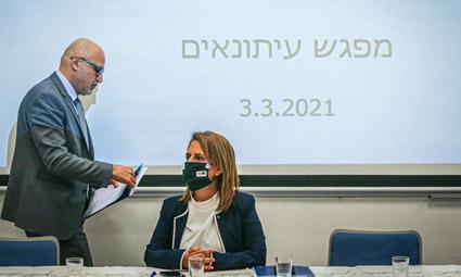 Расследование министерства экологии — к экологической катастрофе в Израиле привела контрабанда иранской нефти в Сирию