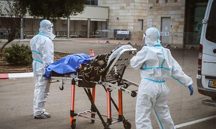 Коронавирус в Израиле на вечер 7 марта: состояние 712 больных тяжелое или критическое