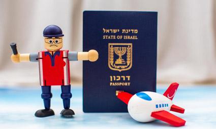 Введение «зеленых паспортов» и открытие аэропорта с этой недели не превращает израильтян в желанных гостей в странах Евросоюза