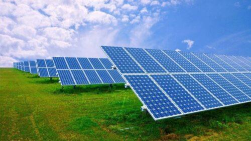 Солнечные электростанции для компенсации собственных нужд электропотребления в Украине