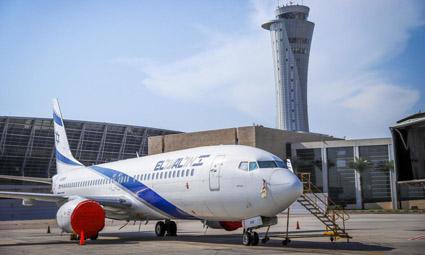 Национальный авиаперевозчик «Эль Аль» сообщил о финансовых результатах 2020 года