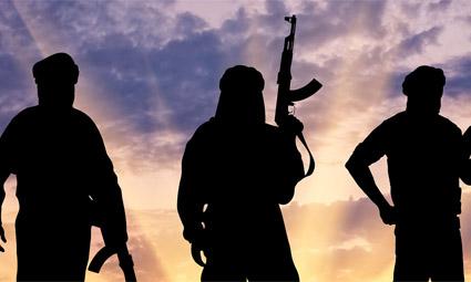 Совет национальной безопасности опубликовал новую карту террористических угроз для туристов из Израиля