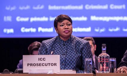 Администрация США снимет санкции с Международного уголовного суда в Гааге