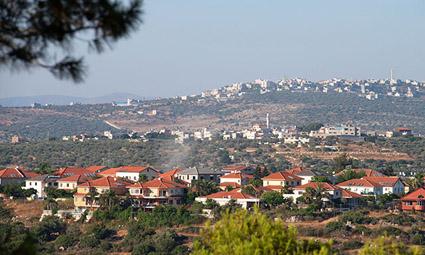 Совет Иудеи и Самарии отвечает МУС: поселения принесли палестинцам процветание