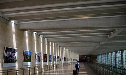 С 23 мая Израиль начнет впускать организованные группы иностранных туристов
