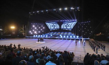 Израиль отмечает 73-й День независимости