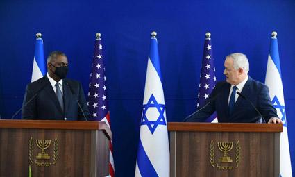 США потребовали от Израиля «прекратить болтать об Иране»