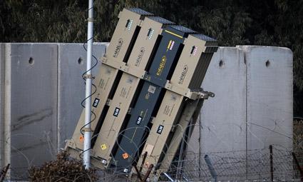 Кабинет безопасности одобрил «жесткий ответ» на ракетные обстрелы