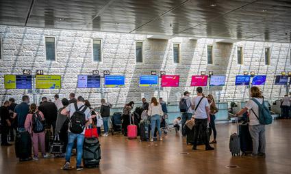 Израильтянам запрещается выезжать в 7 стран с 3 мая до 16мая