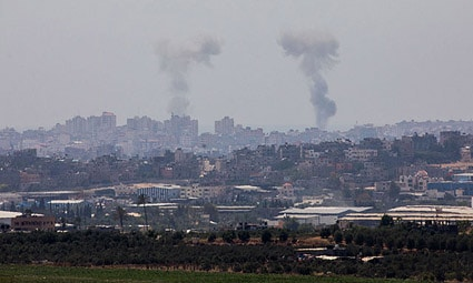 Пресс-секретарь ЦАХАЛа Израиля: «Идем к войне на юге, это продлится дни»