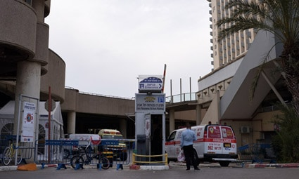 В карантинных отелях изоляция важнее защиты от ракет — ответ Управления тылом