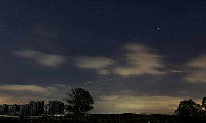 ЦАХАЛ: за последние 12 часов был зафиксирован запуск примерно 200 ракет из сектора Газы