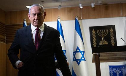 Нетаниягу: «Операция в Газе не завершена»